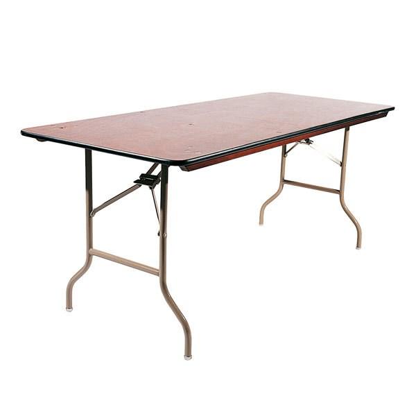 table rectangulaire 8 couvverts. Black Bedroom Furniture Sets. Home Design Ideas